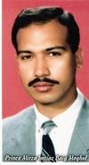 Prince MIB Moghul