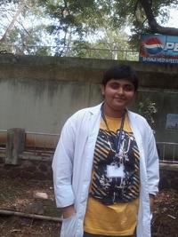 Mridu Sharma