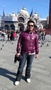 Thamer Aldabashi
