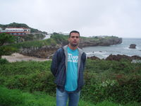 Javier Abad Segura