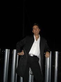 Jose Antonio Llavero