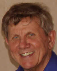 Richard Fisher