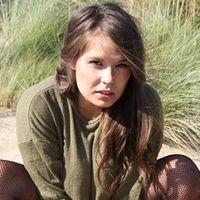 Georgina Adams