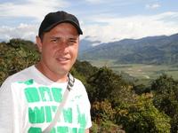 Juan David Echeverri Ruiz