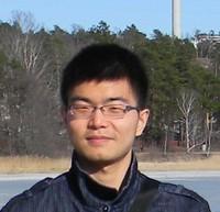 YIN HANGYU