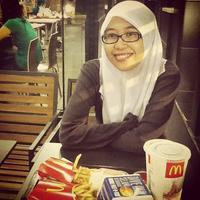 Nurul Aida Abdul Malek