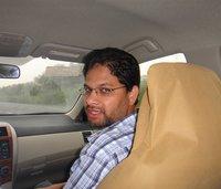 Asif Iqbal Syed