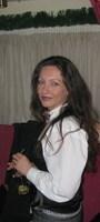 Jasmina Rizova