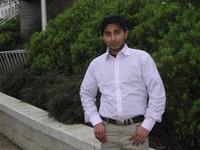 Amjad Nawaz