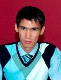 Ruslan Sarmanov