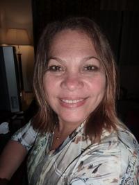 Rosangela McVey