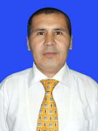 SHERALI TOGAEV