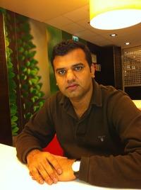 Kashif yaqoob