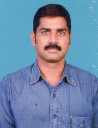 Satish B Kumar