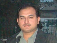 Umair Ahmed
