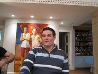 Manuel Jesus ALGARIN
