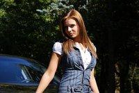 Kateryna Kasy