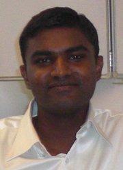 Dhinakaran Sivasiddarthan