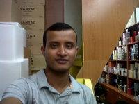 Rishikesh Das
