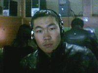 Ankhbaatar aagii