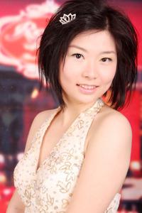 Mandy Hu