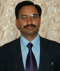 Dileep Singh