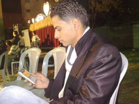 Abdallah Algandour