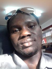 Babatunde Olawale