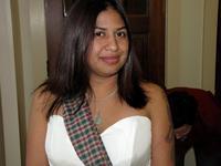 Nadya Scott