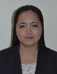 Laurie May Bautista