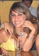 Maria Christel Chunga Rojas