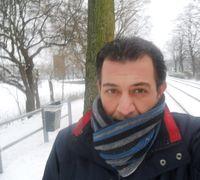 Giorgos Chalkiadakis