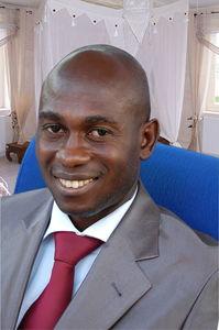 Mamadou Aliou BALDE