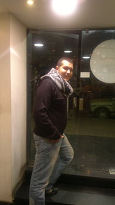 Ahmed Sherwed