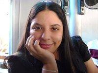 Thania Henríquez