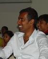 Gerald Prabhu