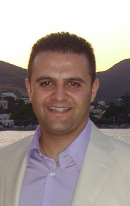 GEORGE KOLIADIS
