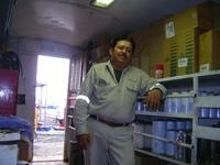 LUIS ENRIQUE MALDONADO GARCIA