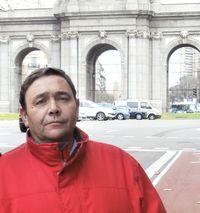 Jose Maria Rosendo