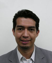 Fabián Rosales Ortega