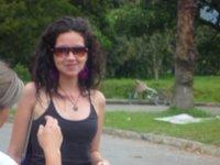 Amalyn Bernal