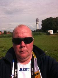 Bert de Boer