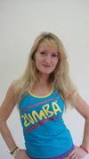ZUMBA-FITNESS Simona