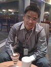 Hugh Chan