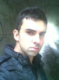 Rubén Méndez