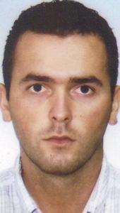 Damjan Milosevic