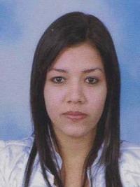 Iris Gabriela Medina Duran