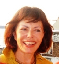 Margret Holzer de Baez