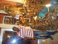 Jonathan Ilunga Kayombo