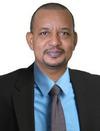 Clifford Asba
